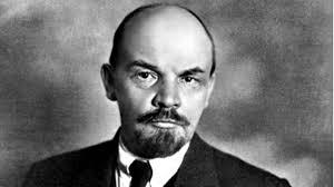 Vladimir Ilitch Lenin