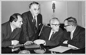 De lende komponister inden for sovjetisk musik