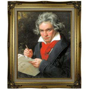Ludwig van Beethovens fødselsdagsfest