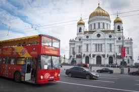 2. nytårsdag efter nytårsaften i Moskva