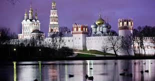 Novodevichy konventet
