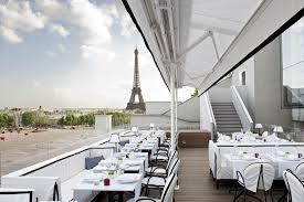 Restaurant Maison Blanche ved Théâtre des Champs-Élyssés