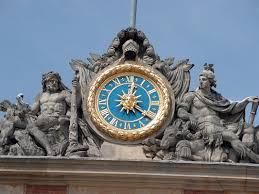 En klassisk koncert i Versailles. Parnassos skruer tiden et par århundreder tilbage