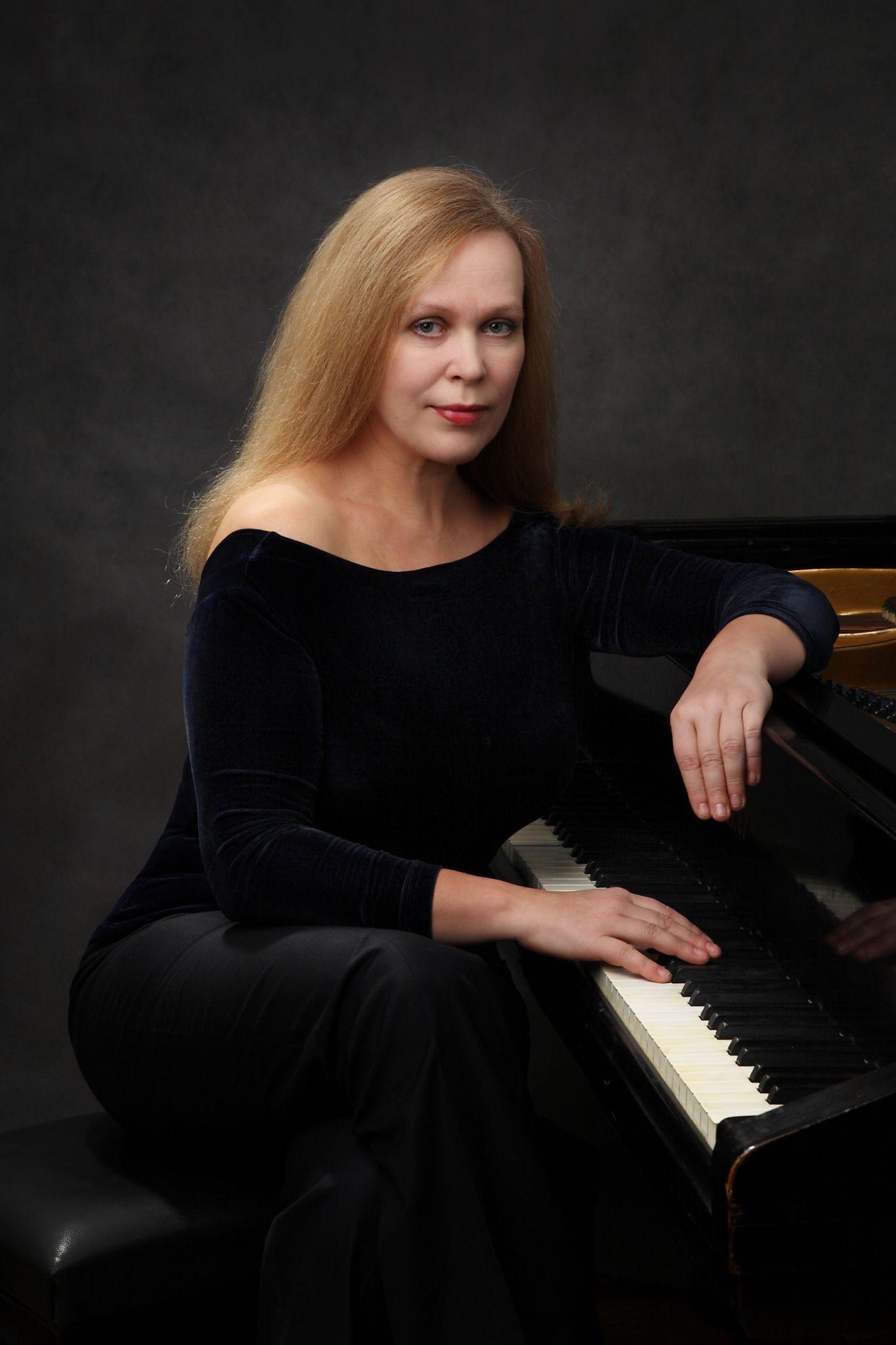 Eleonora Teplukhina