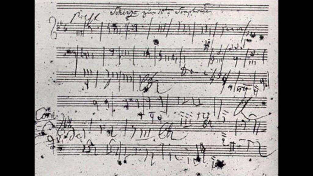 Beethovens 10. symfoni
