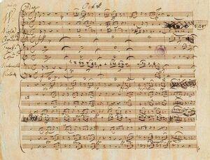 Franz Schubert noder