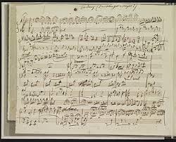 Mozart symfoni