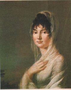 Julie Giulietta-guicciardi