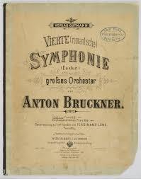 Anton Bruckners 4. symfoni