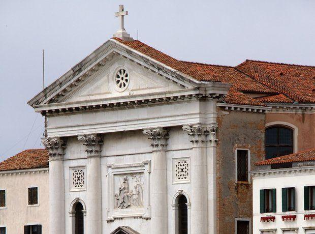 Ospedale della Pietà