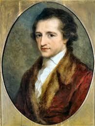 Johann Wolfgang von Goethe - digteren, der inspirerede mangen et klassisk musikstykke