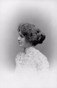 Olga, Leoš Janáčeks datter