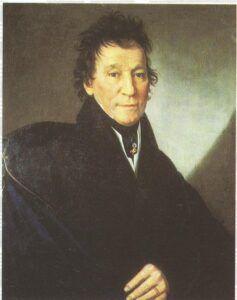 Frantisek Smetana - far til Bedřich Smetana