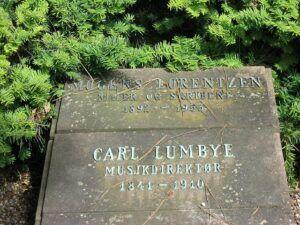 Carl Lumbye