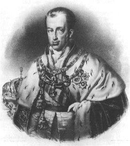 Kejser Ferdinand