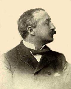 Silas G. Pratt