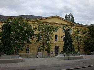 Wien konservatorium
