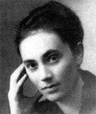 Kamila Stösslová - Leoš Janáček