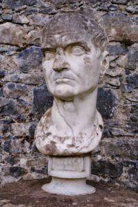 Gaius Maecenas - den personificerede sponsorstøtte