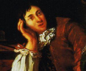 Dietrich Buxtehude der underviste Johann Sebastian Bach
