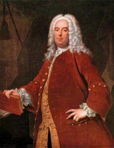 Georg Friedrich Händel