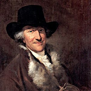 Johann Christian Bach, også kaldet Halle-clavier Bach