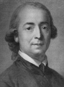 J.C.F. Bach - Johann Christoph Friedrich Bach